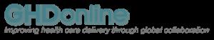GHDonline logo 2